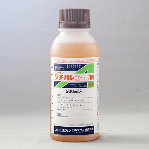 タチガレエースM液剤